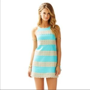 NEW Lilly Pulitzer Annabelle shift dress